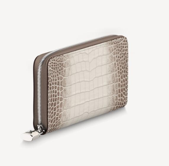 กระเป๋าสตางค์รุ่น ZIPPY PADLOCK